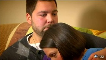 Young Man Receives a Heart Transplant and Another Unbelievable Gift From the Donor