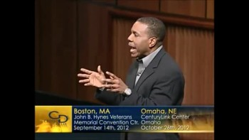 Creflo Dollar - The New Covenant 12