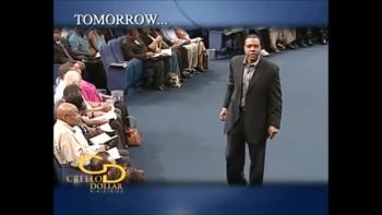 Creflo Dollar - The New Covenant 15