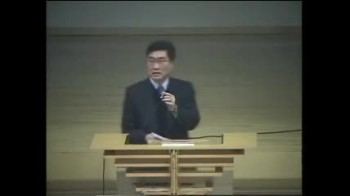 Kei To Mongkok Church Sunday Service 2013.02.17 Part 3/4