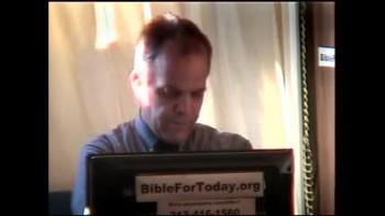 BFTBC -- Ruth Bible Study #3 -- Ruth 1:18 -- 2:3