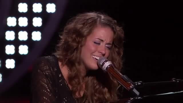 Christian American Idol American Idol Contestant Sings