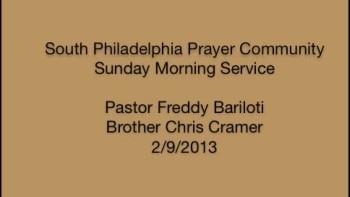 SPPC Sunday Morning Service - 2/9/2013