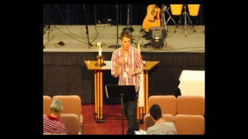 Igniting a Missional Movement in my Church_Stvhen Wagner-Part 2