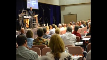 Initiating Spanish Worship-Gale Schmidt-Part 2