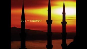 Christian Espionage Novel Book Trailer Video