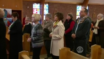 Boston Church Parishioners Continue 8-year Sit In