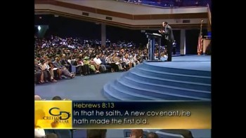 Creflo Dollar - Just Believe 4