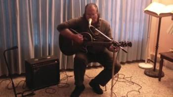Alguna Vez / Some time original song by Danilo Ovando