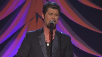 Bill & Gloria Gaither - Until Then (feat. Jason Crabb) [Live]