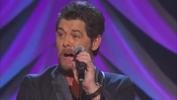 Jason Crabb - Hymns Medley: The Everlasting Arms / The Meeting in the Air / I'll Fly Away [Live]