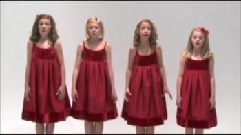 The Cactus Cuties Sing an Inspiring Christian Anthem!