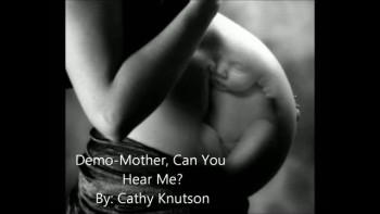 Mother can you hear me?