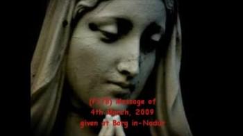 Rosary of 20 February 2013, Borg in-Nadur