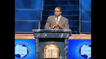Creflo Dollar - Better New Testament Promises 3