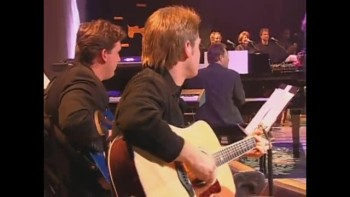 Gaither Vocal Band and Mark Lowry - Bein' Happy