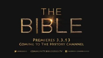 The Bible Series Extended Trailer - With Special Intro from Mark Burnett and Roma Downey