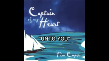 Unto You - Tim Cooper