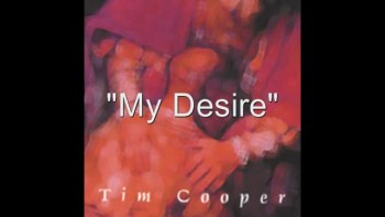 My Desire - Tim Cooper