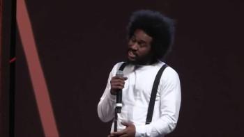 Micah Bournes - Who Broke Africa? Amazing Spoken Word Piece!
