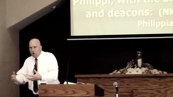 Pastor David Slusher sermon 02/24/13 2 of 2