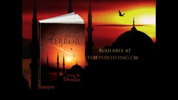 Heart of Terror Book Video