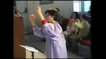 Be Thou My Vision (願你是我引導) 2012年01月01日