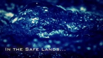 Captives (The Safe Lands, book 1) by Jill Williamson