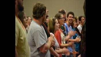 Discipleship in the New Era-Mark Zehnder-Part 2