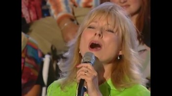 Bill & Gloria Gaither - El Shaddai (feat. Janet Paschal) [Live]