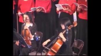 福爾摩沙聖樂團『榮耀頌』(2012年12月09日)