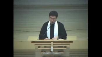 Kei To Mongkok Church Sunday Service 2013.02.24 Part 2/4