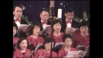冬天的玫瑰 (聖誕音樂會 2004年12月11日)