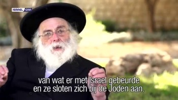 Rabbi Shimon - Jews and Christians