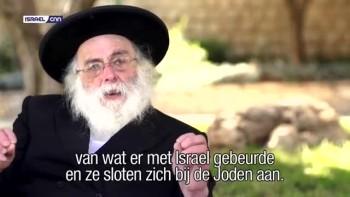 Rabbi Shimon - Jews and Christians