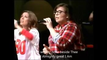 Great I Am - Betsy Burke - Gateway Community Church