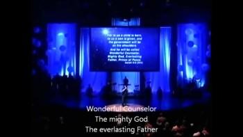 Joy to the World - Jonathan Bryant - Gateway Community Church