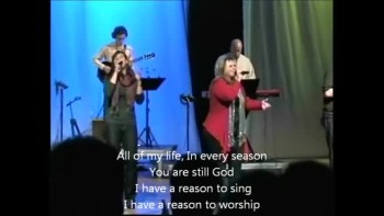 Desert Song - Teresa Trojanowski and Tiffany Marshall - Gateway Community Church