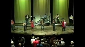 Better Than Life - Tiffany Marshall - Gateway Community Church