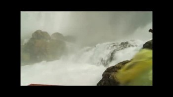 Join TCT as we tour the Cave of the Winds in Niagara Falls, NY
