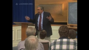 R.C. Sproul Proves that God Does Not Exist