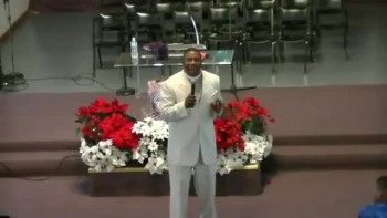 VOCOM Sunday Service - It's Time To Step Out and Don't Look Back