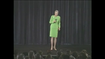 Jeanne Robertson - Mother's vs. Teenage Daughters