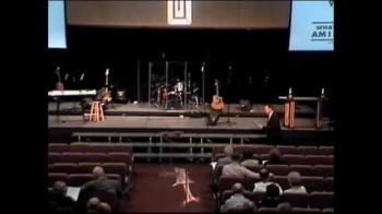 Ephesians 3-3-2013