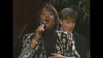 Ernie Haase and Babbie Mason - Every Time I Feel the Spirit