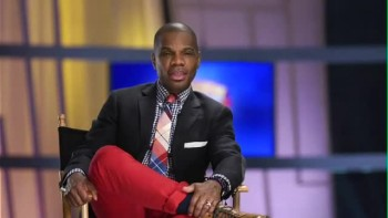 Kirk Franklin on The American Bible Challenge