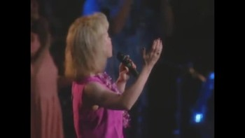 Janet Paschal and the Maui First Assembly of God Church Choir - Born Again