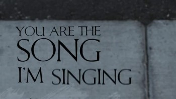 Colton Dixon - You Are (Official Lyric Video)