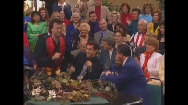 Stephen Hill, Ernie Haase, Buddy Greene and Gerald Wolfe - When They Ring the Bells of Heaven