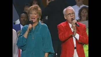 The Speers, Sue Dodge, Jeanne Johnson and Ann Downing - O, the Glory Did Roll
